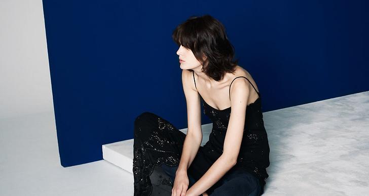 Se hela lookbooken på Zaras hemsida.