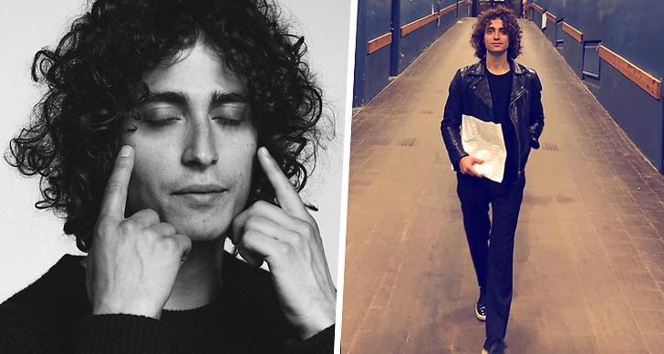 Jacob Mühlrad, Elle-galan 2019, årets bästa klädda man