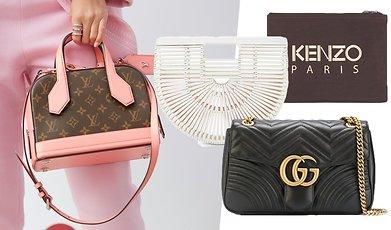 Gucci, Designer, Väskor