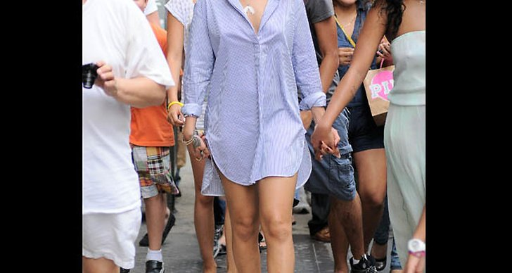 2. Rihanna