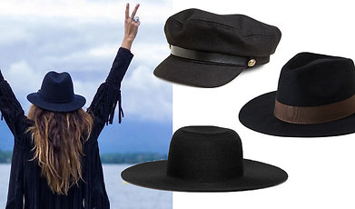 Budget, Trend, style, Look, Hatt