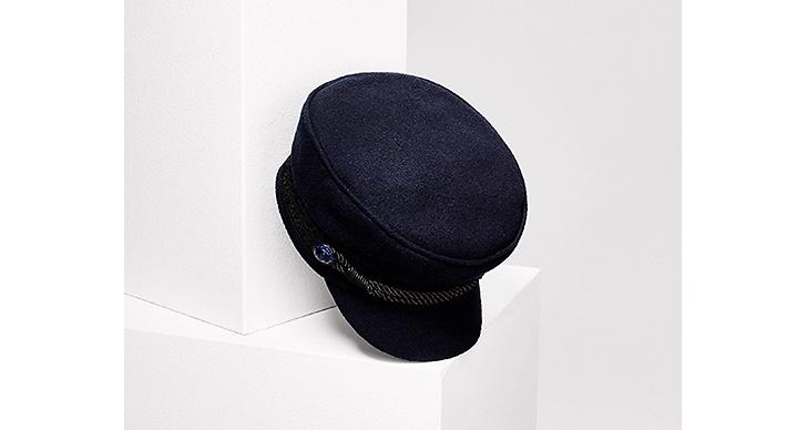 Denna skönhet är ett MÅSTE på hatthyllan i höst!