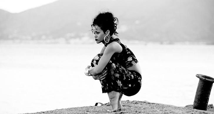 Nu släpper Rihanna ny vinterkollektion tillsammans med River Island