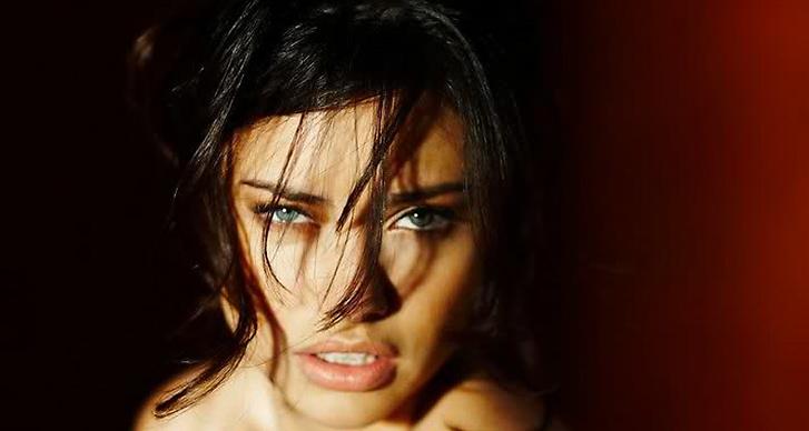 4. Adriana Lima, ca 47 miljoner kronor per år.