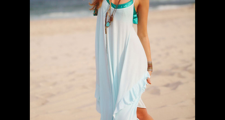 "Free People ""Ode to Summer"""