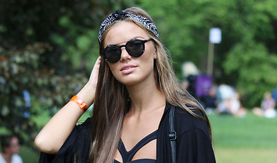 Way Out West 2014, Mode, Outfit, Frida Grahn, Street style