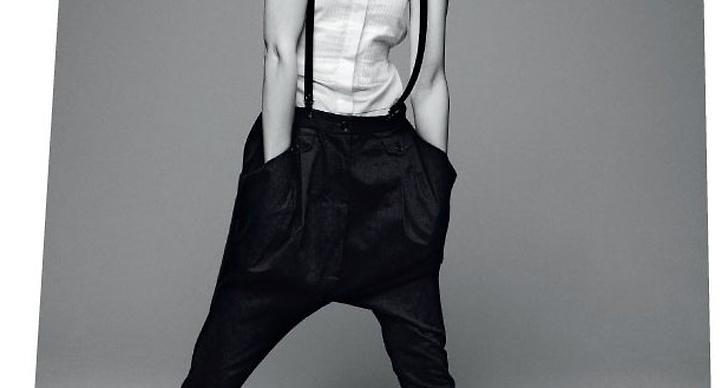 Flair Magazine, september 2011.