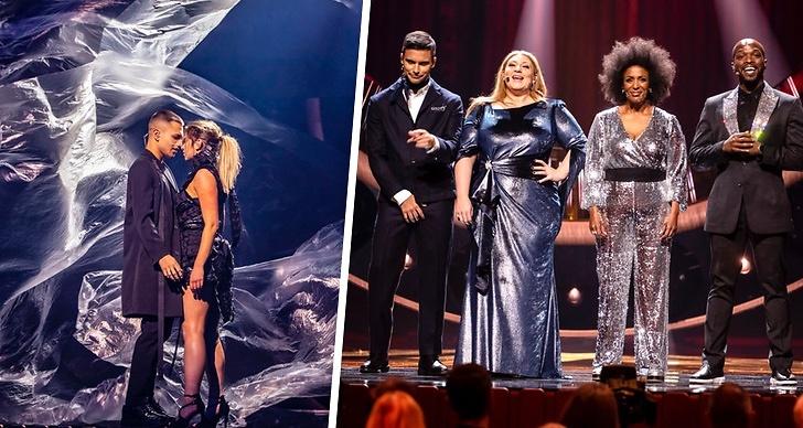 Melodifestivalen 2019, final