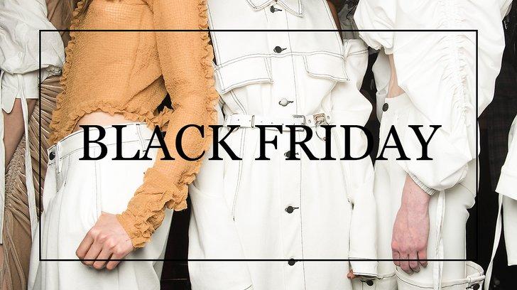 Black Week, Black Friday