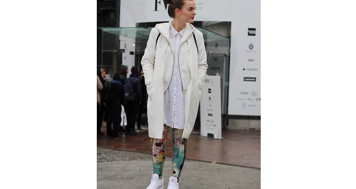Ingrid Wenell @fashionvein