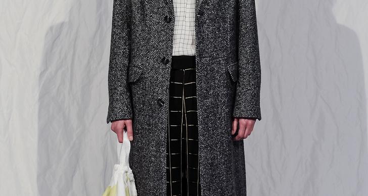 HOPE, AW18, Stockholm Fashion Week. Foto: Mathias Nordgren, Studio Bon.