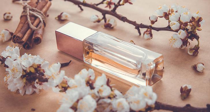 Visste du att parfymer har använts av människan i över 4000 år?