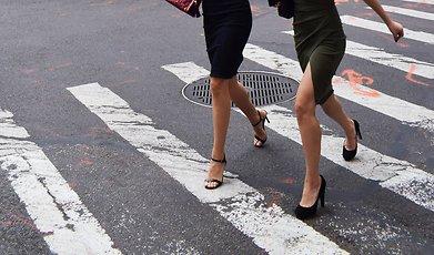 skor, Höst, Trend