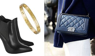 Mode, Chanel