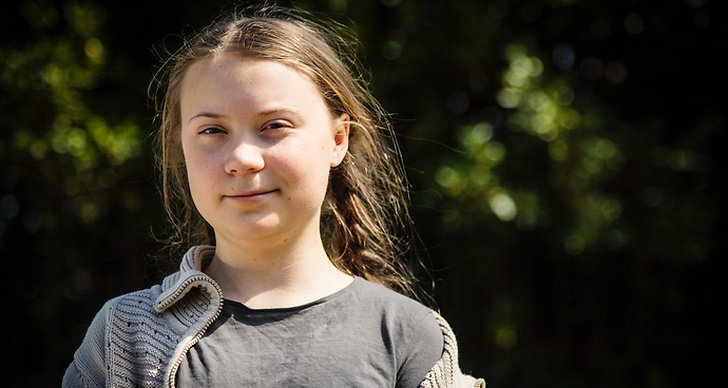 "Greta Thunberg, låt ""The 1975"""