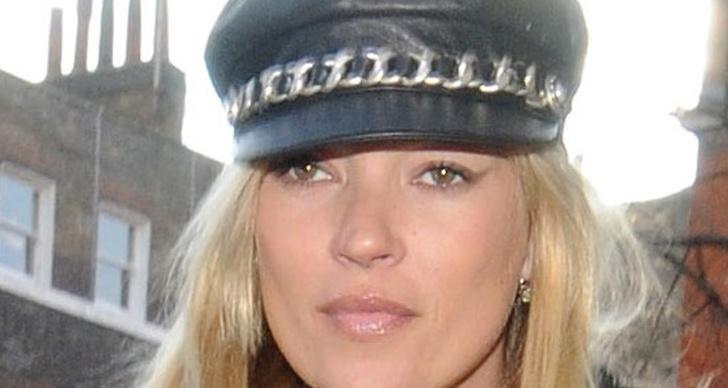 Kate Moss är ett fan av Glamoxy Snake Serum..