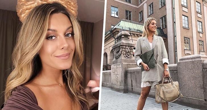 Bianca Ingrosso, östermalm, ny lägenhet