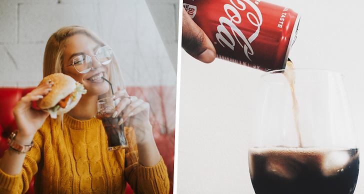Nu gör Coca Cola om sina burkar.