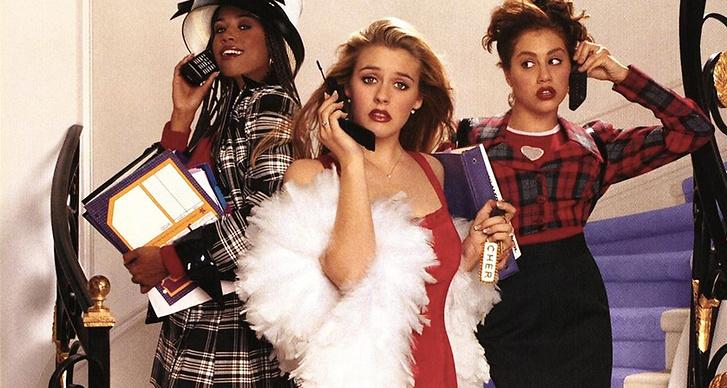 d97755714589 Modetrender från 90-talet – som vi aldrig glömmer