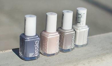 Naglar, Skonhet, nudefärg, Beauty, Nagellack, Essie