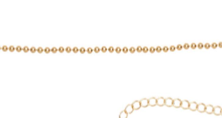 Choker-halsband, 99 kronor H&M