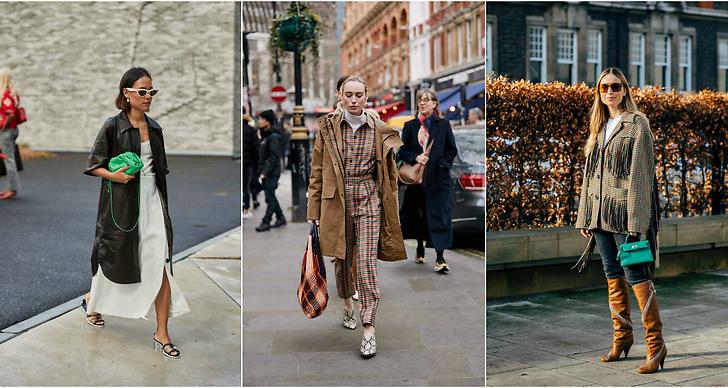 Modetrender för hösten 2019, vi listar 15 trender att fokusera på!