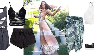 Modette, Outfit, Plagg, festival