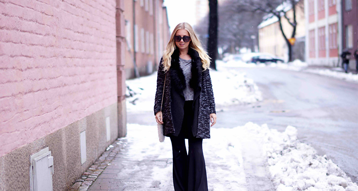 Vi snackar dejting med bloggaren Hanna Friberg. Vad är egentligen det klantigaste hon har gjort på en första dejt?