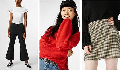 Shopping, Stil, Mode