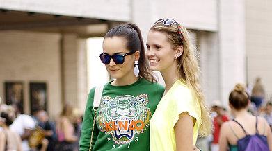 snapshots, Fashion