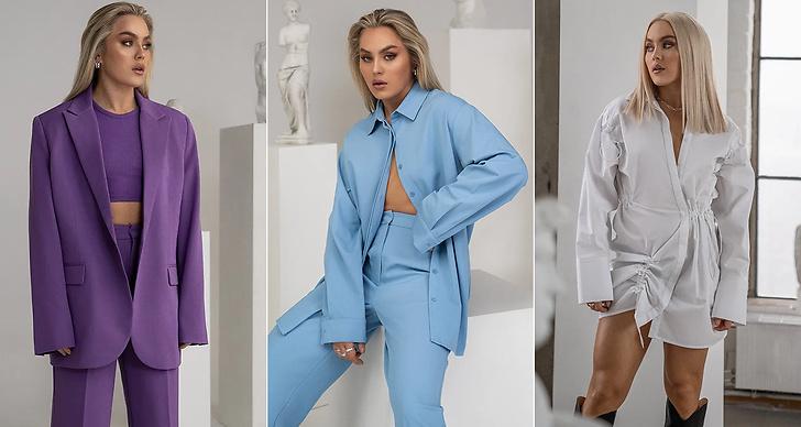 Spana in våra favoritplagg ur Angelica Blicks senaste designsamarbete med klädkedjan NA-KD!