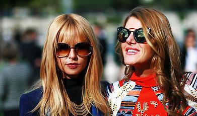 snapshots, Chloé, Paris, Fashion Week
