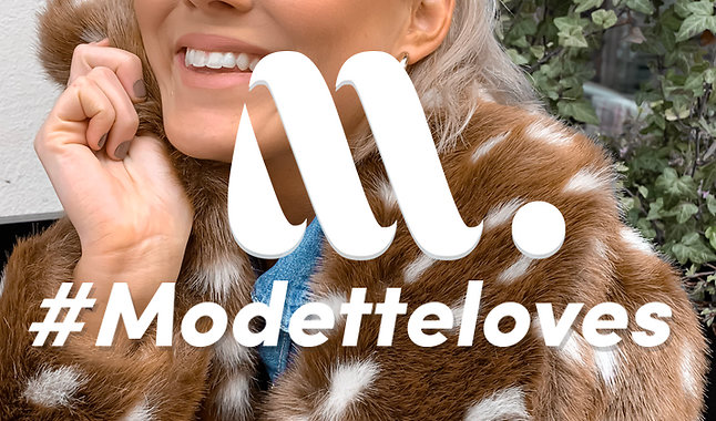 Modetteloves