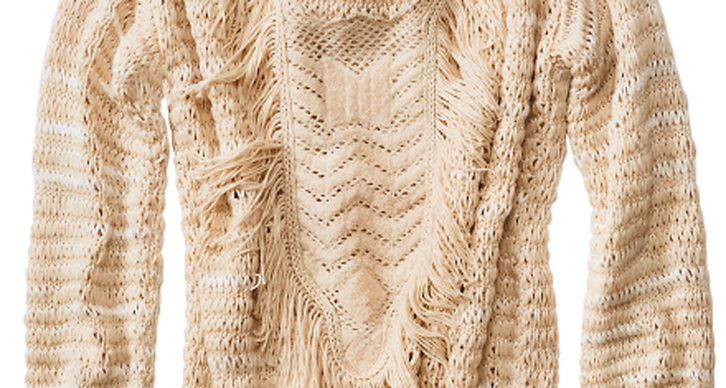 Champangefärgad från H&M för 399kr