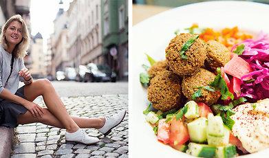 Tuva Malmo, Lunch, Livsstil, Stockholm
