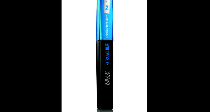 Isadora Build-Up Waterproof Mascara Extra Volume, 115 kronor.