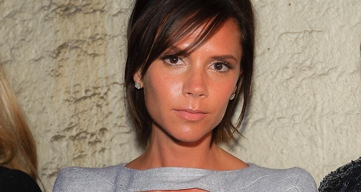 ..och Victoria Beckham.