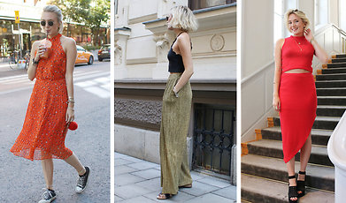 Plagg, style, Bloggare, Outfit, Bohemiskt