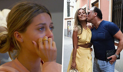Bianca Ingrosso, Wahlgrens värld
