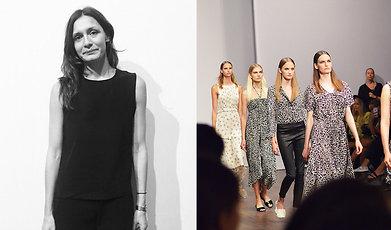 Mode, Stockholm, Stockholm Fashion Week