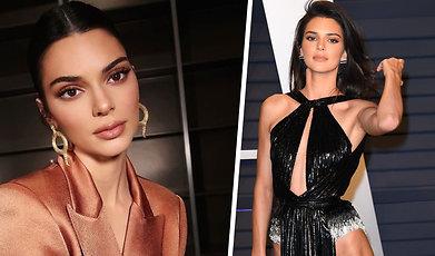Kendall Jenner, Oscars