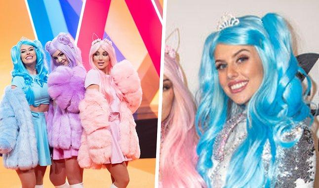 Melodifestivalen, Dolly Style
