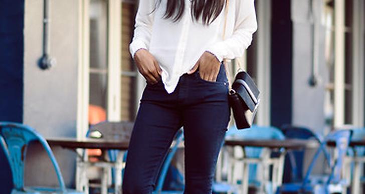 Boots, blus och jeans, Natasha från U.K. fixar cowboy-looken galant och matchar med en fedora-hatt! http://lookbook.nu/bisousnatasha