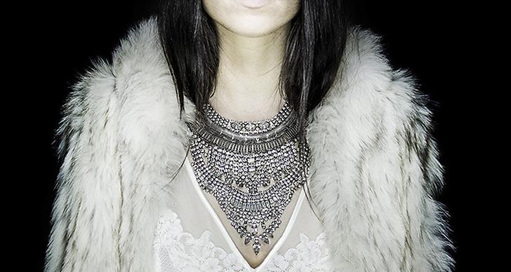 Dylanlex är smyckesmärket med ordentliga statement-halsband