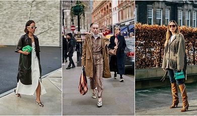 Höst, Mode, Trend