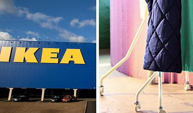 Ikea, Jacka