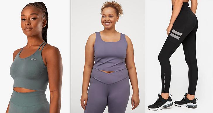 Tips på träningskläder