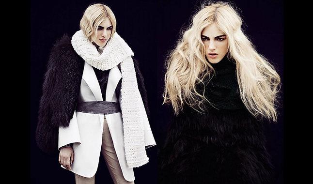 Mode, Stockholm Fashion Week, Modette