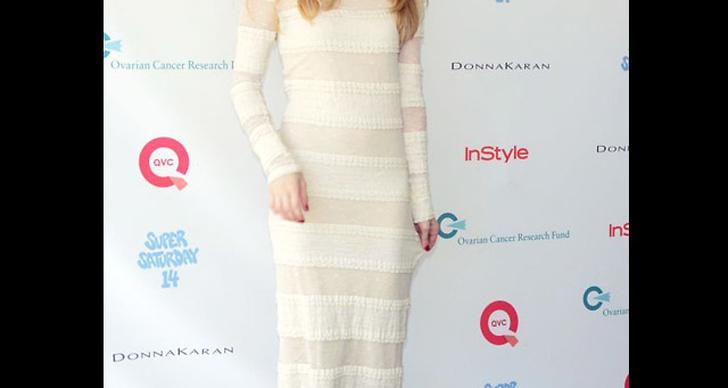 Veckans bäst klädda: 1. Emma Roberts
