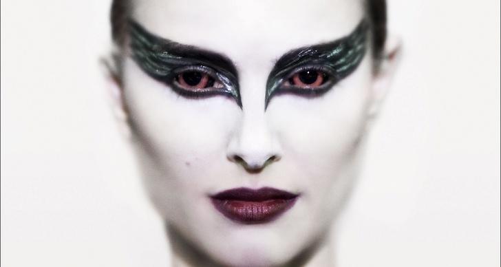 Black Swan-looken inspirerar i vår.